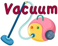 Vacuum Royalty Free Stock Photo