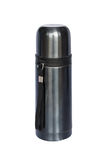 Vacuum bottle Stock Photography