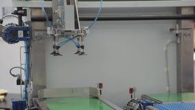 Vacuum Box Robot