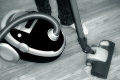 Vacuum clean Stock Images