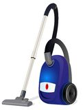 Vacuum cleaner Stock Image