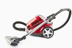 Vacuum cleaner Royalty Free Stock Photos