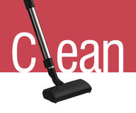 Vacuum cleaner Royalty Free Stock Photography