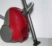 Vacuum cleaner. Vacuum Stock Image