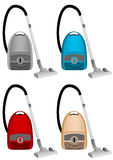 Vacuum cleaner Stock Photos