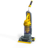 Vacuum cleaner royalty free illustration