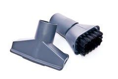 Vacuum cleaner brushes Royalty Free Stock Image