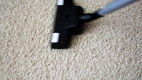 Vacuum cleaner. stock video