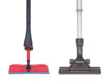 Vacuum Cleaner Royalty Free Stock Photo