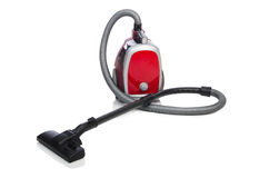 Vacuum cleaner Stock Photography