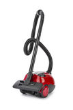 Vacuum cleaner Royalty Free Stock Images