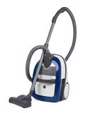 Vacuum cleaner isolated Royalty Free Stock Images