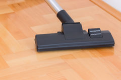 Vacuum cleaner power head on the floor 2 Royalty Free Stock Photos