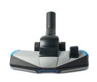 Vacuum cleaner's nozzle isolated Stock Photo