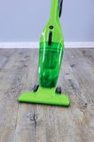 Vacuum Cleaner. A studio photo of a vacuum cleaner royalty free stock images