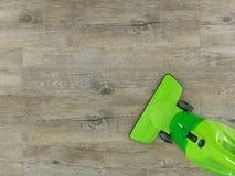 Vacuum Cleaner. A studio photo of a vacuum cleaner stock image