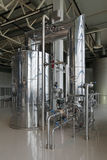 Vacuum-evaporator Stock Photography