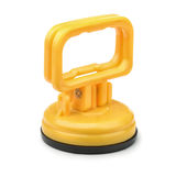 Vacuum glass suction cup lifter Royalty Free Stock Photos