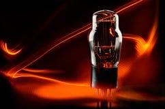 Vacuum lamp Royalty Free Stock Images