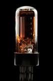 Vacuum lamp Stock Image