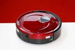Vacuum robot Royalty Free Stock Photography