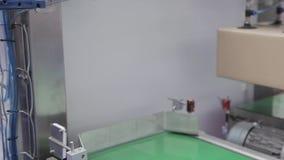 Vacuum Robot Box
