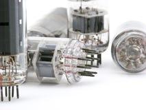 Vacuum tube Stock Images