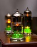 Vacuum tube Royalty Free Stock Photo