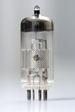 Vacuum tube Royalty Free Stock Photo