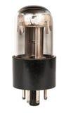 Vacuum tube Royalty Free Stock Images