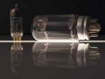 Vacuum tubes Stock Photos