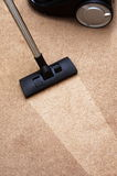 vacuuming photos stock