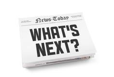 Vad är den nästa rubriken Fotografering för Bildbyråer