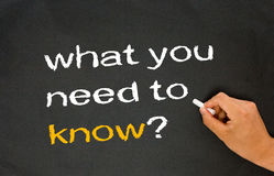 Vad behöver du veta? Fotografering för Bildbyråer