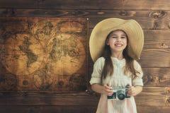 Vada su un'avventura! Immagini Stock Libere da Diritti