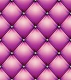 Vadderad modellvektor För dekorativt mjuk textur bakgrundsabstrakt begrepp för fyrkanter också vektor för coreldrawillustration royaltyfri illustrationer