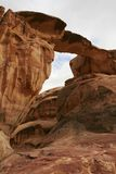 vadi рома пустыни Стоковое Изображение RF