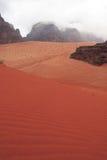 Vadi Rum desert. Royalty Free Stock Image