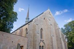 Vadstena monestary Stock Photography