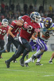 Eurobowl XXVI - Broncos vs. Vikings Stock Photography