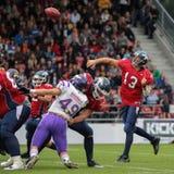 Eurobowl XXVI - Broncos vs. Vikings Stock Photos