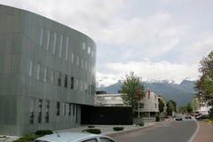 Vaduz, Liechtenstein Royalty Free Stock Photography