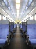 Vagão do trem Foto de Stock
