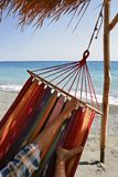 Vagabundo da praia Foto de Stock Royalty Free