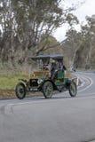 Vagabundo de 1912 Ford T Imagen de archivo