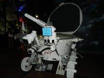 Vagabundo lunar fotografía de archivo
