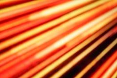 Vage explosie lichte textuur royalty-vrije stock afbeelding