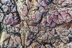 Vagga abstrakt textur Royaltyfri Foto