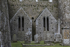 Vagga av Cashel 1533 Arkivfoton