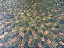 Vagga golvet Royaltyfri Foto